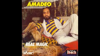 Amadeo - Holiday (1978)