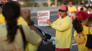 Hawaii Lifeguards May Lose Much Deserved Pay Raise
