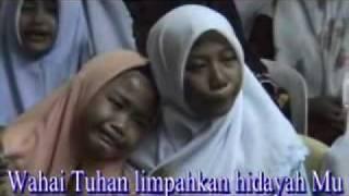 Aeman Buatmu Ibu (Http://sahabatmasjid.blogspot.com)