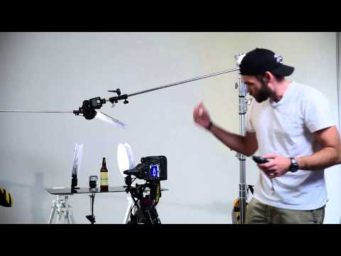 How To Photograph A Beer Bottle/Product Photography