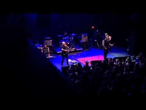 "Neurosis at Union Transfer, Philadelphia ""A Sun That Never Sets"" Live single shot."
