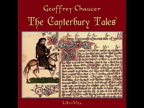 The Canterbury Tales by Geoffrey CHAUCER read by Various Part 2/2 | Full Audio Book