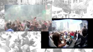 Cannabis Day 2013 Vancouver It's 420!