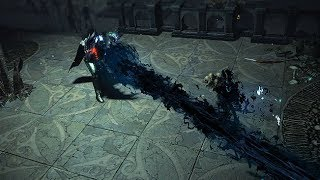Path of Exile: Stygian Scorching Ray