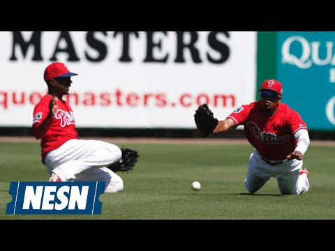 Philadelphia Phillies Players Fined 50 Cents For Every Mistake