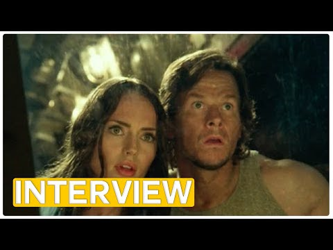 Transformers 5: The Last Knight  Laura Haddock  exclusive  2017