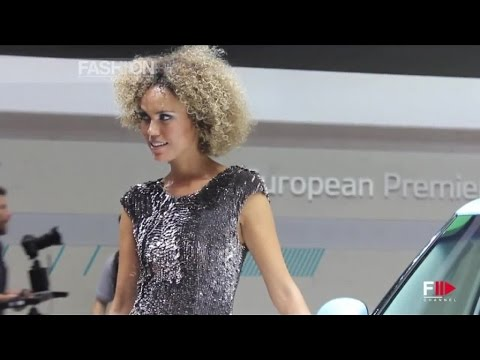 SALON INTERNATIONAL de l'AUTOMOBILE de GENEVE 2014 Highlights by Fashion Channel