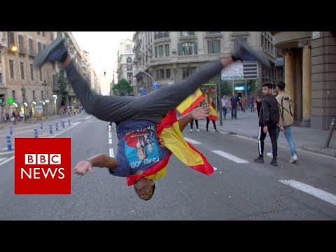 Spain or Catalonia: How did we get here? - BBC News