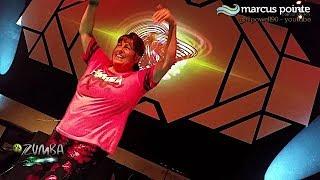 Tekno Miles Dance Zumba Fitness Instructor easy basic choreo routine