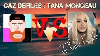 TANA MONGEAU WANTS TO SLEEP W/ CHILDREN!?! Gaz Defiles: Tana Mongeau