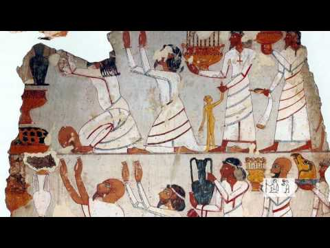 Tourism and Travel in Ancient Egypt Pt. 4