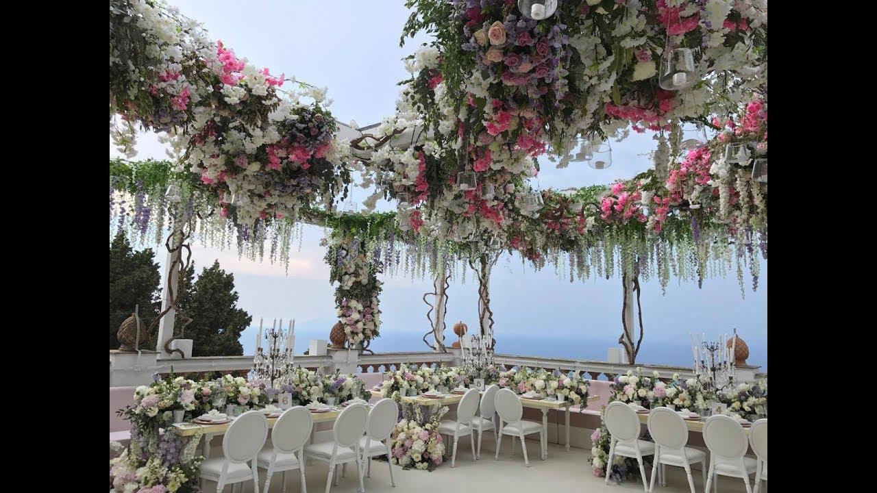Villa Borromeo Matrimonio