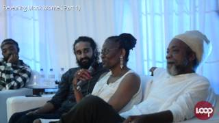 Machel's parents on raising a star