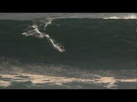 big, wave, tow, in, portugal, nazare, mcnamara, garrett, europe, atlantic, ocean, stokewater, surf, stoked, peniche, praia do norte, norte, surfvideo