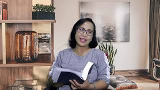 Ibu Pdt Debora Kolose 3:23-25