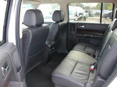2013 Ford Flex - SUV Orlando, Maitland, Sanford, Deltona, Kissimmee Orlando FL PT5279
