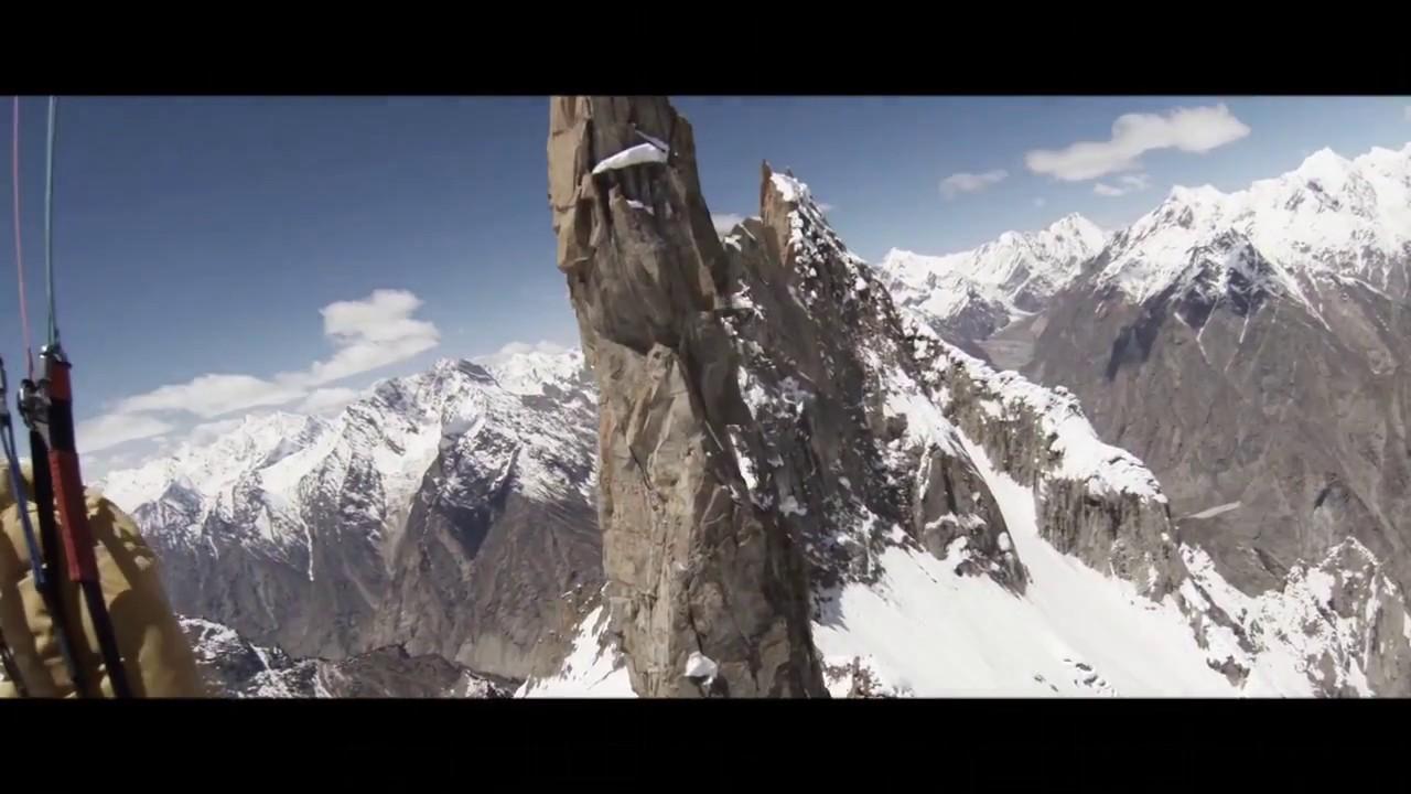 Лучшие моменты парапланеризма - The Best of Paragliding moments