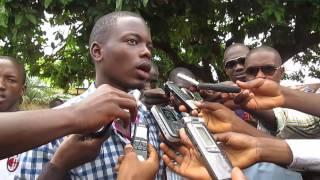 Drame de Rogbané à Conakry: la disparition de Nantenin Keita