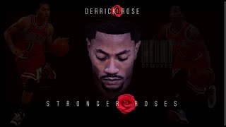 Derrick Rose Mix- Stronger Roses CAVS PROMO