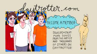 Quieting Syrup - Password To A Fort Full Of Pills - Daytrotter Session