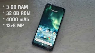 Top Best Smartphone Under 8000 August 2020