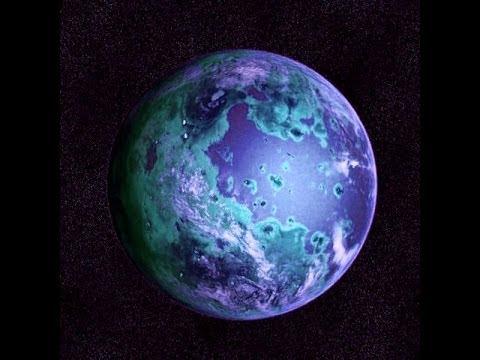 Epicuros - Alien Landscapes (Ambient, PsyChill, Chillout)