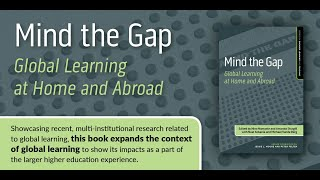 Attending to Equity in Global Learning and Global Learning Research