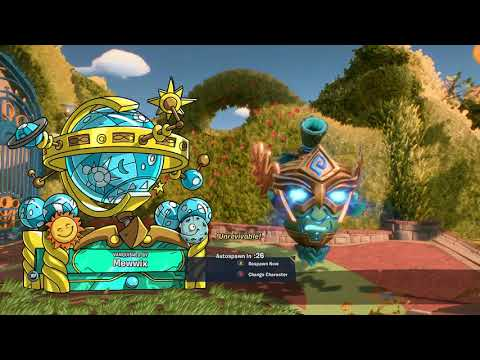 Stopping Glitch Abusers In Plants Vs Zombies Battle For Neighborville  