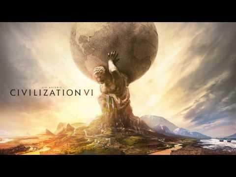 Aztec Ambient - Hand Drums (Civilization 6 OST)
