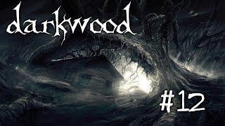 Darkwood - Временные трудности с переездом во втрое убежище [прохождение]