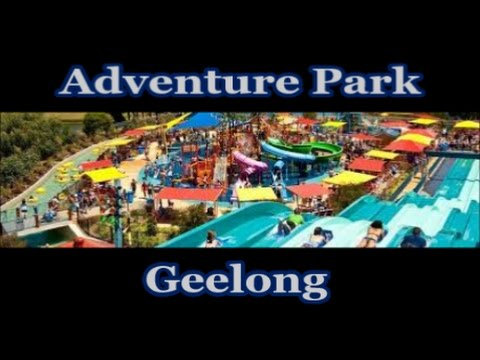 Day Out at Adventure Park Geelong - Melbourne Theme Park