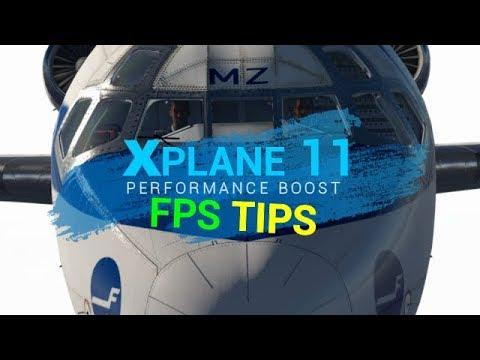 Xplane 10/11 ✈ Airport Environment HD FREE Plugin videominecraft ru