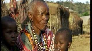 Kenya Maasai: the Race to Preserve the Past
