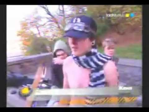 NUTS - TRK Ukraine (TV version)