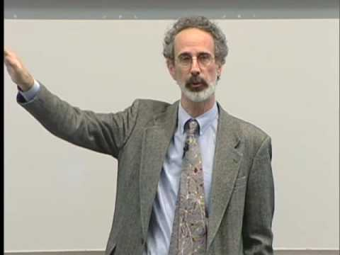 The Real Cost of Water We Use: Peter Gleick, Pacific Institute ...