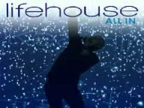 Lifehouse - All In (Demolition Crew Remix)