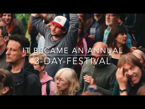 Orange Blossom Special Festival - Official Image Film