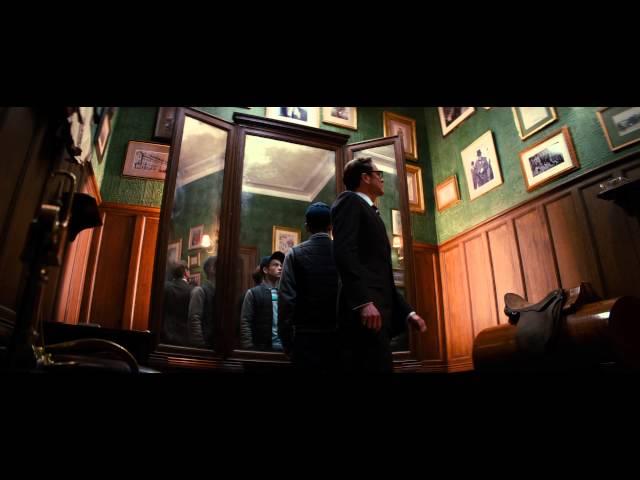 Kingsman: The Secret Service - Official® Trailer 2 [HD]