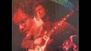 """Mike Bloomfield """" WORK ME LORD """" LIVE"""