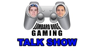 Lombard Bros. Talk Show! - Episode 57