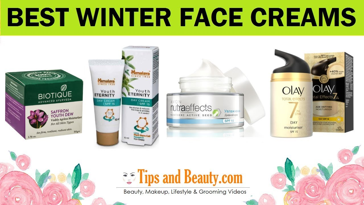 Lotus Winter Cream Oily Skin
