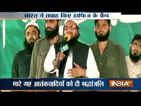 Ankhein Kholo India | 1st October, 2016 - India TV