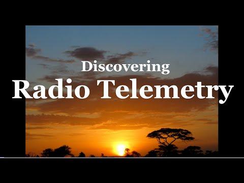 Discovering Radio Telemetry