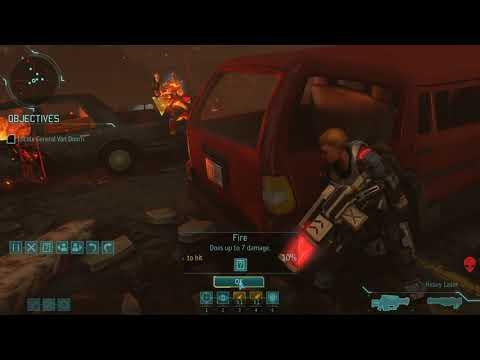 XCOM: Enemy Within 24 - Van Doorn Misplays