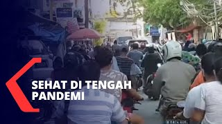 Live streaming 24 jam: https://www.cnnindonesia.com/tv Penyakit gerd sering kali salah diagnosis, se.
