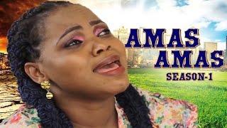 Amas-Amas (Season 1) - Latest Edo Movie 2016