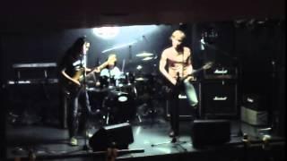 モーターヘッドトリビュートバンド 【the roadcrew】 Bass&Vocal:ひろっち Guitar:じょう Drum:とおるちゃん.