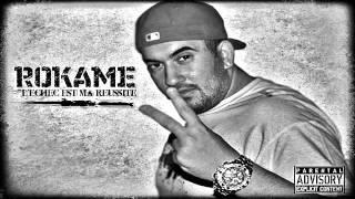 Rokame   Heat feat Padrino