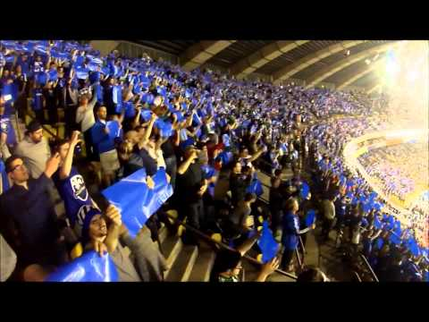 CONCACAF Champions League Final 2015 : Impact de Montreal 2 # 4 Club America Mexico
