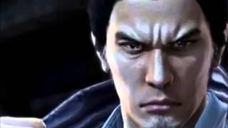 Ryu Ga Gotoku 5  Bloody Moon Gospels Of Judas